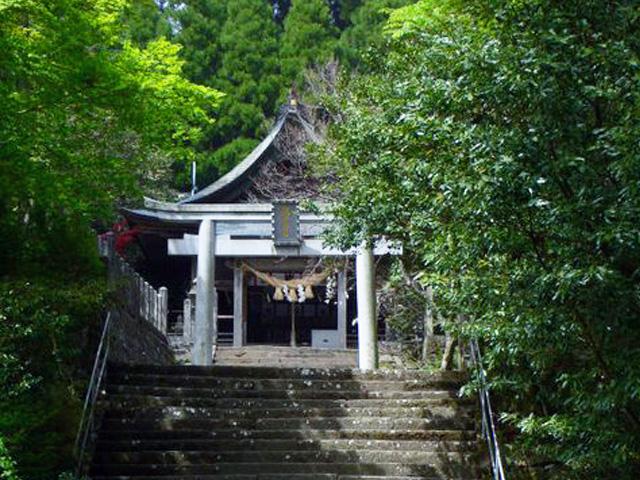 ①国造神社