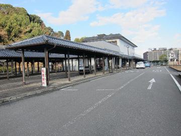 発着:人吉駅